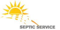 Sunset Septic logo