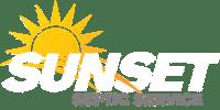 Sunset Septic logo